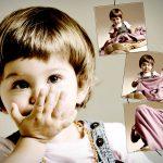 photographische werkstatt kleinkind